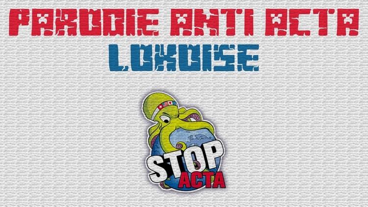 Parodie Lokoise – ACTA